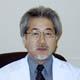 坂本 昭雄医師の顔写真です。